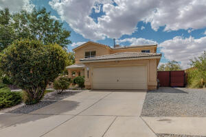 8201 Rancho Seguro NW, Albuquerque, NM 87120