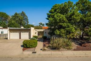 8513 NORTHRIDGE Avenue NE, Albuquerque, NM 87111