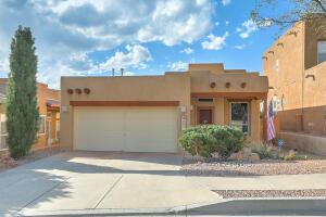 6331 GOLDFIELD Place NE, Albuquerque, NM 87111