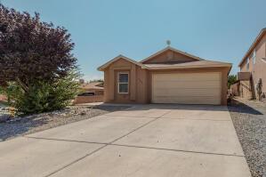 9700 TOSCALI Court SW, Albuquerque, NM 87121