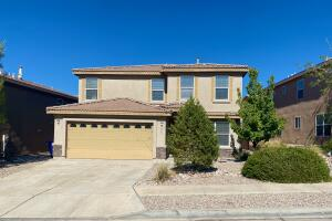 1860 Black Gold Road SE, Albuquerque, NM 87123