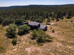 43 Apple Ranch Road, Tijeras, NM 87059