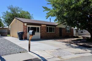 11916 ALLISON Court NE, Albuquerque, NM 87112