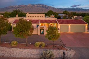 600 Rio Ruidoso Road NE, Rio Rancho, NM 87144
