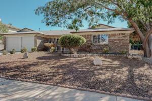 11908 TIVOLI Avenue NE, Albuquerque, NM 87111