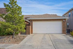 7527 BRECKENRIDGE Road NW, Albuquerque, NM 87114