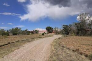 15 FROST Road, Sandia Park, NM 87047