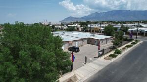 7801 Louisiana Boulevard NE, Albuquerque, NM 87109