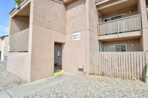 4601 CARLISLE Boulevard NE, C2, Albuquerque, NM 87109