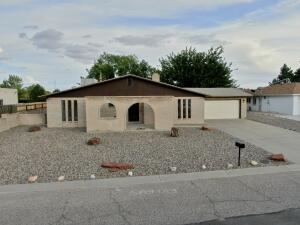 1619 BOROS Court, Rio Communities, NM 87002