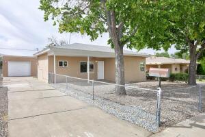 2937 ADAMS Street NE, Albuquerque, NM 87110