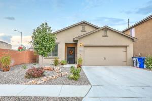 9919 ARTEMSIA Avenue SW, Albuquerque, NM 87121