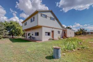 33 KELLY LYNN Drive, Sandia Park, NM 87047