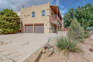 4401 Tres Vistas Road NW, Albuquerque, NM 87120