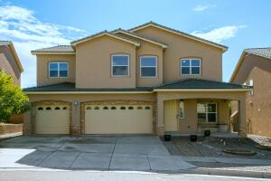 1851 BOLD RULER Road SE, Albuquerque, NM 87123