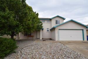 5500 SICILY Road NW, Albuquerque, NM 87114