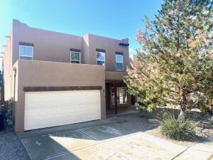 2512 SARITA Avenue NW, Albuquerque, NM 87104