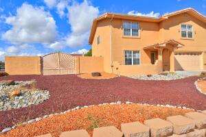 4100 BRYAN Avenue NW, Albuquerque, NM 87114