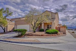 8000 OSO ABRAZO Drive NE, Albuquerque, NM 87122