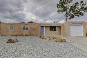 1718 UTAH Street NE, Albuquerque, NM 87110