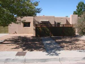 7405 skycourt Circle NE, Albuquerque, NM 87110