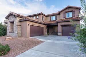 8728 VISTA CUMBRE Road NW, Albuquerque, NM 87120