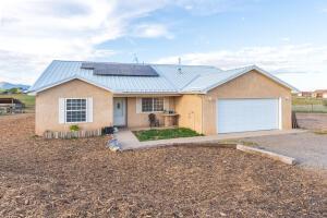 209 E Venus Road, Edgewood, NM 87015