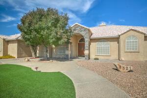 8321 FLORENCE Avenue NE, Albuquerque, NM 87122