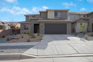 2008 BURROWING OWL Street SE, Albuquerque, NM 87123