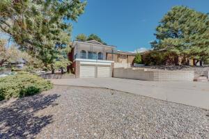 12901 MONTGOMERY Boulevard NE, Albuquerque, NM 87111