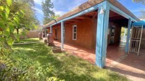 213 N CAMINO LOS MILAGROS NW, Corrales, NM 87048