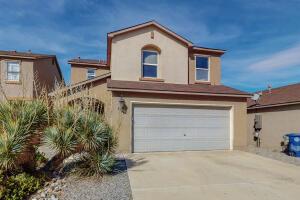 8701 TRADEWIND Road NW, Albuquerque, NM 87121