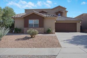 6444 KOLA Court NW, Albuquerque, NM 87120