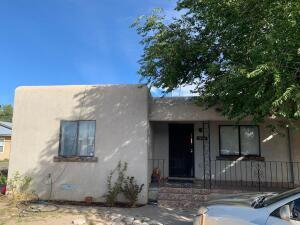 3429 S Crest Avenue SE, Albuquerque, NM 87106