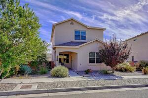 5612 ADDIS Avenue SE, Albuquerque, NM 87106
