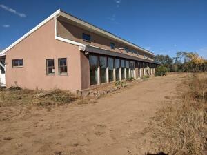 135 HORTENCIA Road, Sandia Park, NM 87047