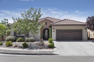 6701 BORDE ABIERTO Street NW, Albuquerque, NM 87120