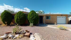 717 MILDRED Street NE, Albuquerque, NM 87123
