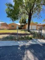 2716 APPLE VALLEY Avenue SW, Albuquerque, NM 87105