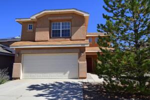 10244 SHAWNA Street NW, Albuquerque, NM 87114
