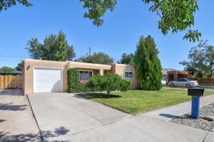 1309 DELAMAR Avenue NW, Albuquerque, NM 87107