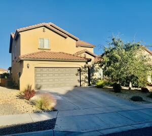 430 PALO ALTO Drive NE, Rio Rancho, NM 87124