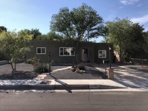1213 TRUMAN Street SE, Albuquerque, NM 87108