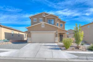 2428 DEL TIMBRE Lane SW, Albuquerque, NM 87121