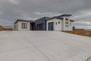 8002 COMPASS Drive, Albuquerque, NM 87120