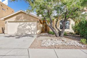 10528 ROSEFINCH Drive NW, Albuquerque, NM 87114