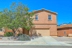 9315 NATIONWIDE Street NW, Albuquerque, NM 87114
