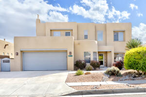 4404 RED TAIL Court NW, Albuquerque, NM 87114