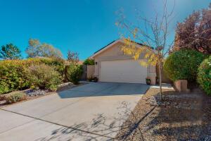 7716 Wood Stork Court NW, Albuquerque, NM 87114
