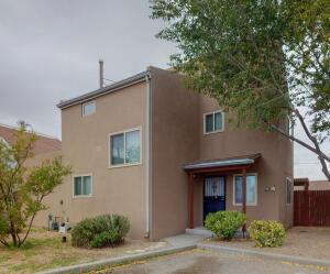 1829 ASH Court SE, Albuquerque, NM 87106
